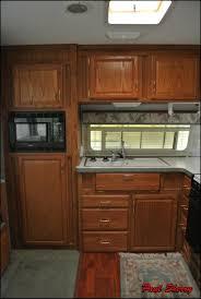 1999 fleetwood terry ex 29b travel trailer piqua oh paul sherry rv
