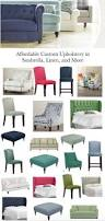 Affordable Slipcovers 63 Best Upholstery Slipcovers Images On Pinterest Slipcovers