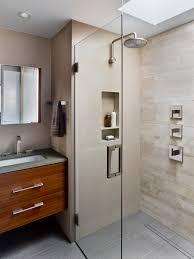 bathroom niche ideas shower niche bathroom traditional with glass wall decorative tile