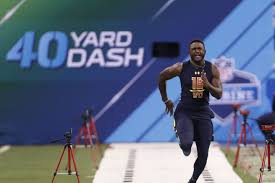 nfl combine results 2017 full wide receiver numbers sports