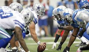 dallas cowboys detroit lions thanksgiving history