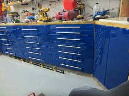 wood garage storage cabinets diy garage cabinets youtube