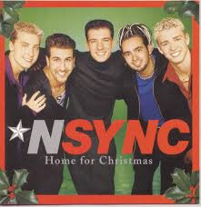 christmas nsync apple music