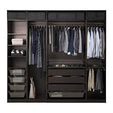 black closet system 28 images product tool custom made closet
