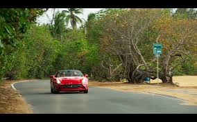 Ferrari California Green - ferrari california t u2013 the do over 2016 movie scenes