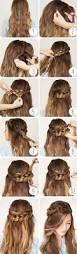 101 romantic braided hairstyles for long and medium