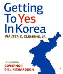 review u2013 getting to yes in korea