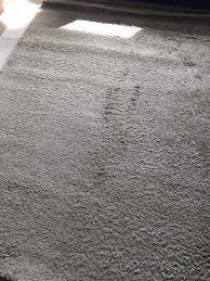 ikea hampen high pile rug in beige 133cm x 195cm in acton