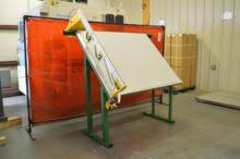 used face frame table for sale used face frame table for sale ritter equipment more machinio