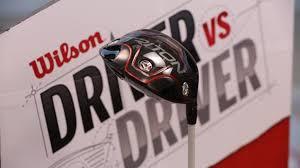 pga superstore black friday driver error wilson triton weeks away from usga approval golfweek