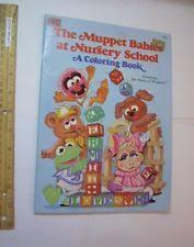 muppets books street toys ebay