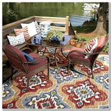 Indoor Outdoor Patio Rugs by Lowes Outdoor Rugs Roselawnlutheran