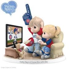 precious moments run chicago cubs
