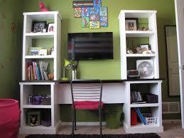 sauder bookcase cherry diy 12 innovative diy desk models diy l shaped desk plans sauder