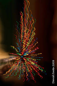 crazy christmas tree lights one foote closer crazy christmas tree lights