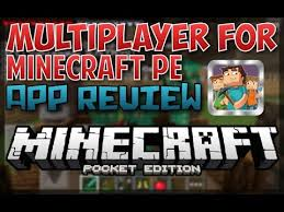 multiplayer for minecraft pe apk multiplayer for minecraft pe app review 0 18 0 apk