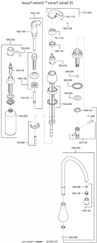 price pfister kitchen faucets repair price pfister kitchen faucet parts diagram replacement part