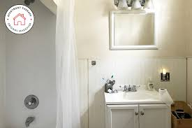 Small Bathroom Ideas For Apartments by 7 Clever Renovating Ideas For A Small Bathroom Apartment Therapy