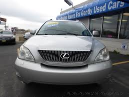 lexus auto warranty 2006 used lexus rx rx 330 awd navi camera at premier auto