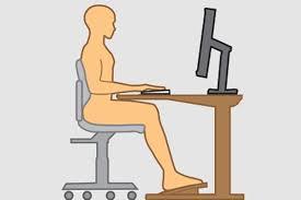 posture bureau la posture parfaite dans un bureau idéal