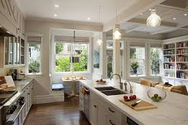kitchen breakfast nook ideas dinning rooms contemporary white kitchen with white kitchen