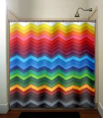 Bathroom Shower Window Curtains by Decorations Cute Bathroom Decor Ideas With Shower Curtains With