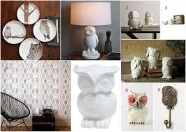 owl home decor best idea to make owl home decor oaksenham com inspiration home