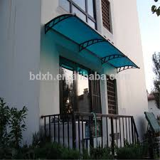 Outside Awning Canopy Door Canopy Polycarbonate Awning Door Awning Outside Door