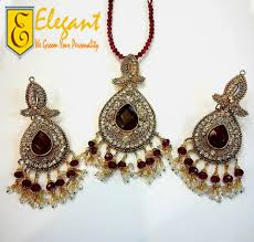 artificial jewellery collection for