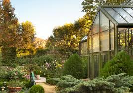 Garden Greenhouse Ideas Greenhouse Design Ideas Landscape Traditional With Backyard