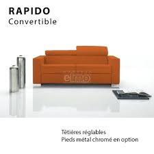 canap rapido soldes soldes canapes convertibles promo soldes canapac convertible