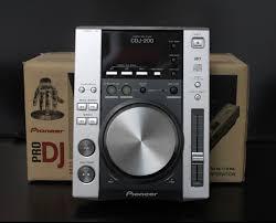 CDJ 200s sá ± chá n giá rẠcho anh em DJ tập tnh tại nh