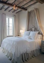 Rustic Vintage Bedroom - 6 tips and 33 ideas to design a romantic bedroom digsdigs