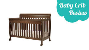 Best Convertible Cribs Reviews by Buying Guide Choosing A Crib Baby Crib Review Youtube