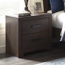 red barrel studio fritsche 2 drawer nightstand u0026 reviews wayfair