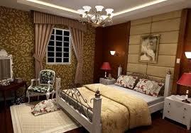 european neo classical bedroom lamp design interior design
