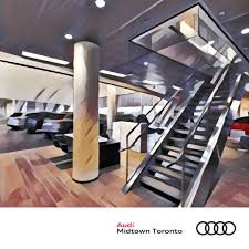 midtown audi service audi midtown toronto on forget glass slippers our glass