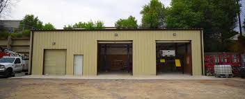 how to open an auto repair shop in a steel building general steel