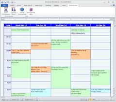 yearly training calendar template calendar template 2017