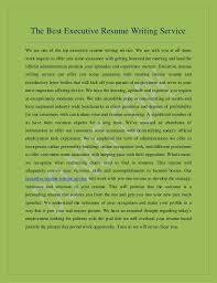 Entertain Executive Resume Writers Tags College Assignment Online Essayer Vpn Gratuit Short Essay On Human