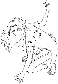 49 best naruto coloring pages images on pinterest naruto