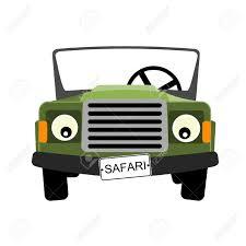 Jungle Safari Jeep Clipart Collection Classroom Pinterest