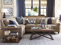 L Sectional Sofa by Harlan Large L Shaped Sectional Large Sectional Living Rooms