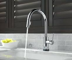 touch free kitchen faucet kitchen touch faucet imindmap us