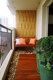 Interesting Apartment Patio Decorating Ideas Design  Best About - Apartment terrace design