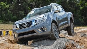 Nueva Nissan Np300 Frontier En Colombia Lanzamiento Youtube