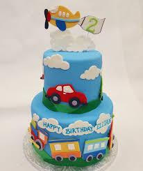 vroom vroom choo choo zoom a fun transportation birthday party