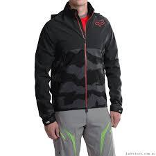 fox racing downpour jacket for men sale clothes shoes cheap