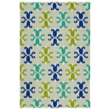 5 X 7 Indoor Outdoor Rug by Tan 5 X 7 Outdoor Rugs Rugs The Home Depot