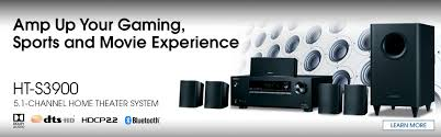 pioneer 5 1 surround sound home theater system amazon com onkyo 5 1 6 channel surround sound speaker system